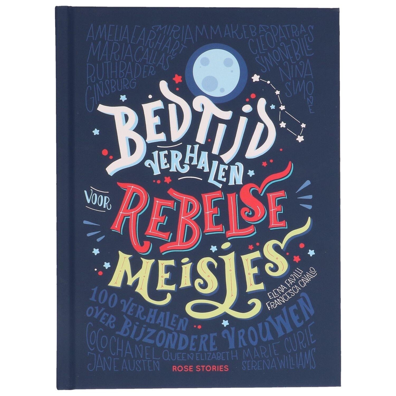 Dille&Kamille Histoires du soir pour filles rebelles, Fransesca Cavallo&Elena Favilli