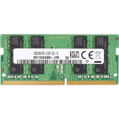 Hewlett Packard Mémoire RAM DDR4-2400 HP enregistrée ECC 4 Go (1 x 4 Go)
