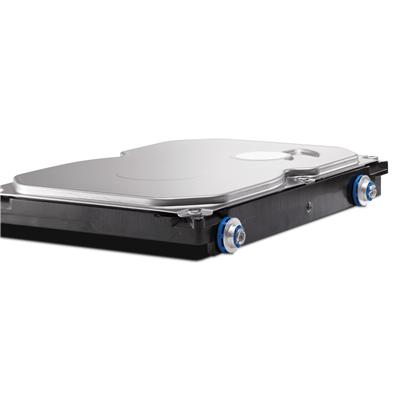 Hewlett Packard Disque dur HP 500 Go 7200 tr/min SATA (NCQ/Smart IV) à 6,0 Gbits/s