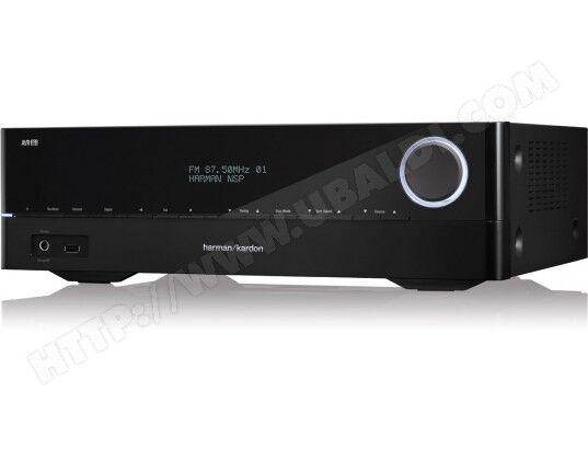 HARMAN KARDON Ampli tuner audio vidéo AVR 161