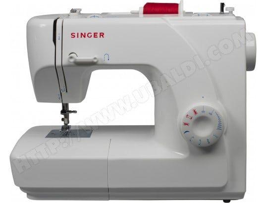 SINGER Machine à coudre MC 1507 Neutre