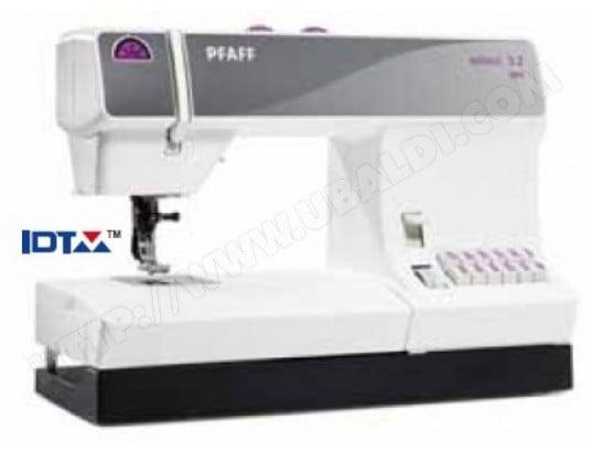 PFAFF Machine à coudre PFAFF Select 3.2