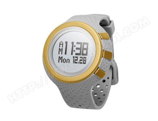 OREGON SCIENTIFIC montre sportive pour iphone or - ra900 or