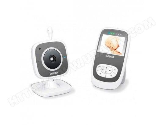 BEURER Baby phone avec video BY99