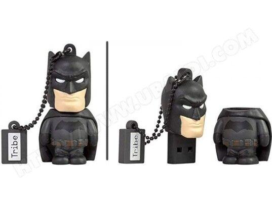 SIEMENS TEL Clé USB - 8 Go - USB 2 - Batman Vs Superman - Batman [Clé USB]