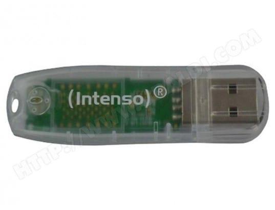 Intenso RAINBOW LINE - Clé USB 32GB - Sous Blister