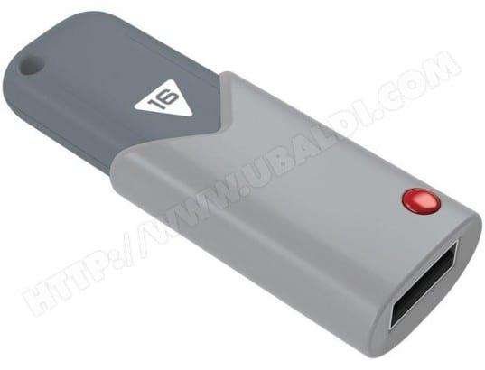 EMTEC Clé USB 16Go EMTEC Click 2.0 Blister