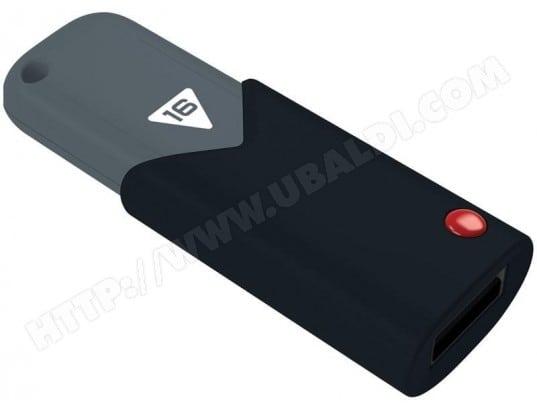 EMTEC Clé USB 16Go EMTEC Click 3.0 Blister