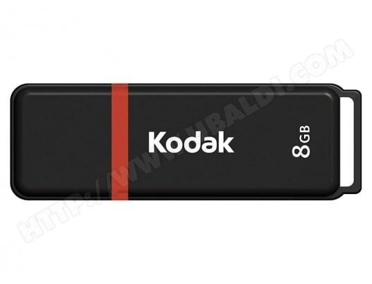 KODAK Clé USB 8Go Kodak K102 (Noir)