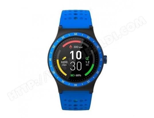 SPC Smartwatch avec Podomètre SPC 9625A BT4.0 1,3