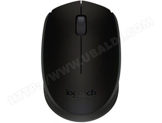 LOGITECH Souris sans fil souris sans fil - B170