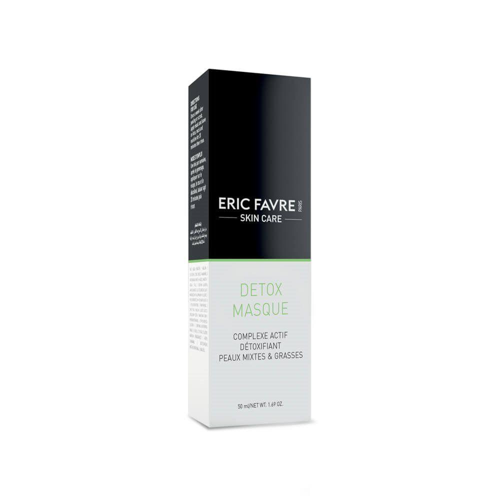 Eric Favre Skin Care Detox Masque