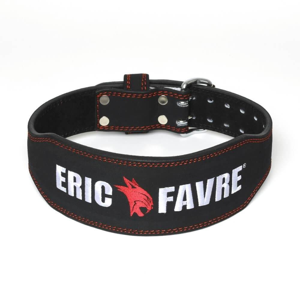Eric Favre Ceinture de force - Eric Favre