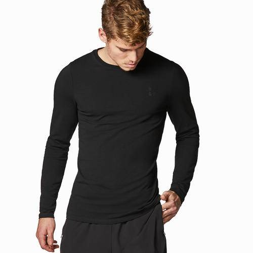 Body&Fit T-shirt Small Logo noir