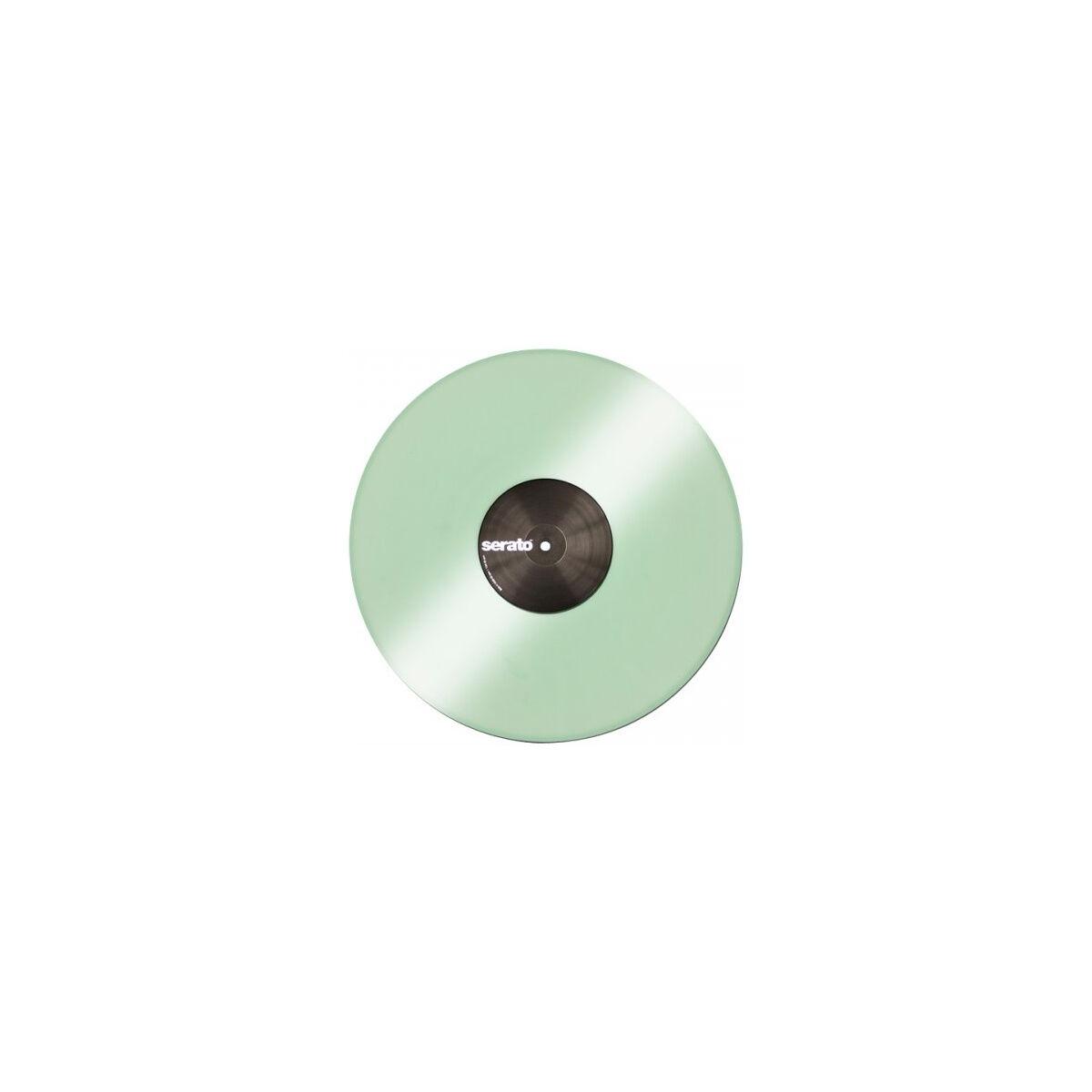 Serato Paire Vinyl Glow in the dark 12