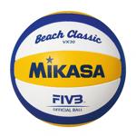 mikasa  Mikasa VX30 Beach Ballon de beach volleyMikasa VX30 - Taille 5... par LeGuide.com Publicité