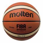 molten  Molten GL7X Ballon de basketball Molten GL7X - Taille 7 - Minimum... par LeGuide.com Publicité