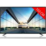 sharp  SHARP - TV LED 4K 102 cm 40 BJ2E  par LeGuide.com Publicité