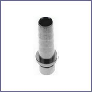 MICRO MATIC Cannelures 10 mm droit INOX MICRO MATIC pour raccord 1/2