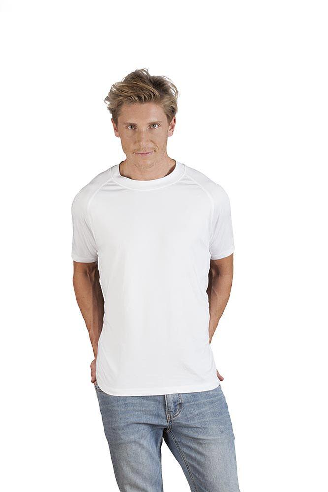 promodoro T-shirt sport Hommes