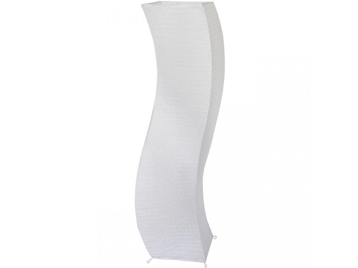 BOBOCHIC Lampadaire OHIO Blanc