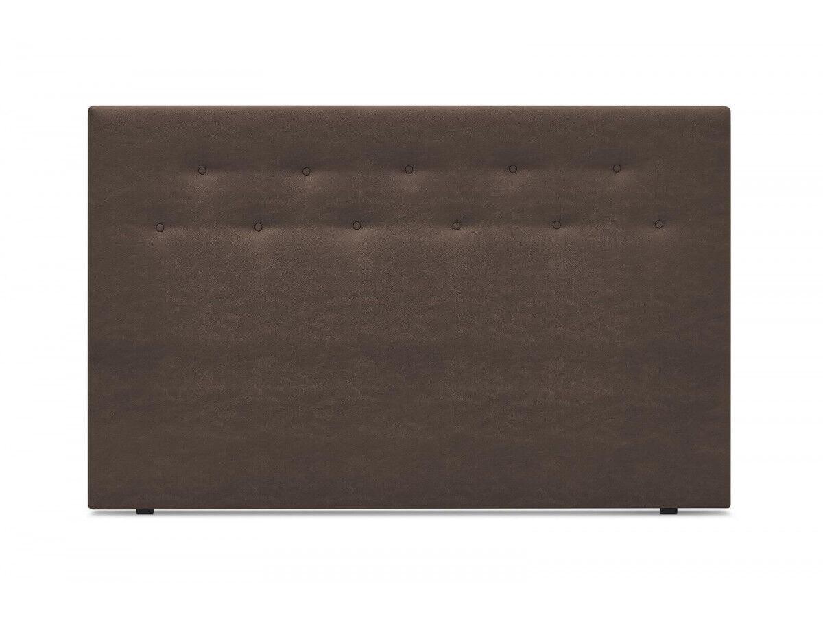 BOBOCHIC Tête de lit PERRY 190 cm Marron 190