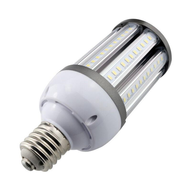 Lampe LED Éclairage Public Corn E40 35W
