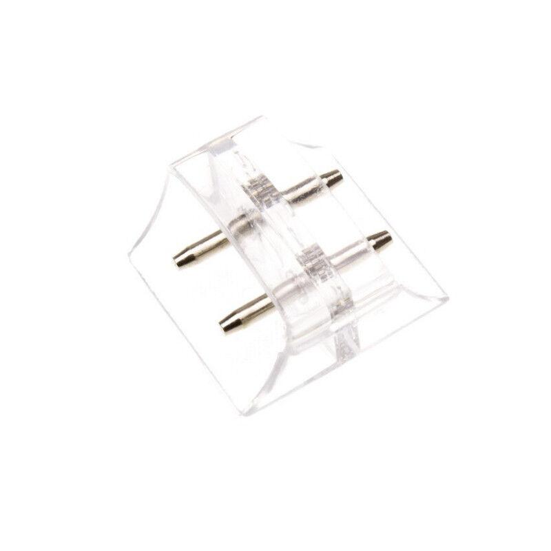 Connecteur 'I' Profilé LED Aretha