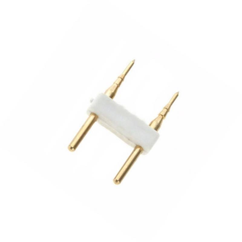 Connecteur 2 PIN Ruban LED Monochrome 220V SMD5050