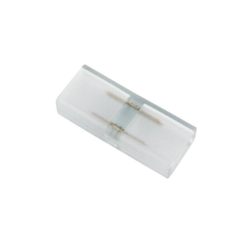 Connecteur Ruban LED SMD 5050 Monochrome 220V AC