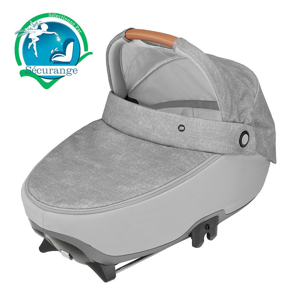 Bébé Confort 10kg)Nacelle Jade GRIS Bébé Confort