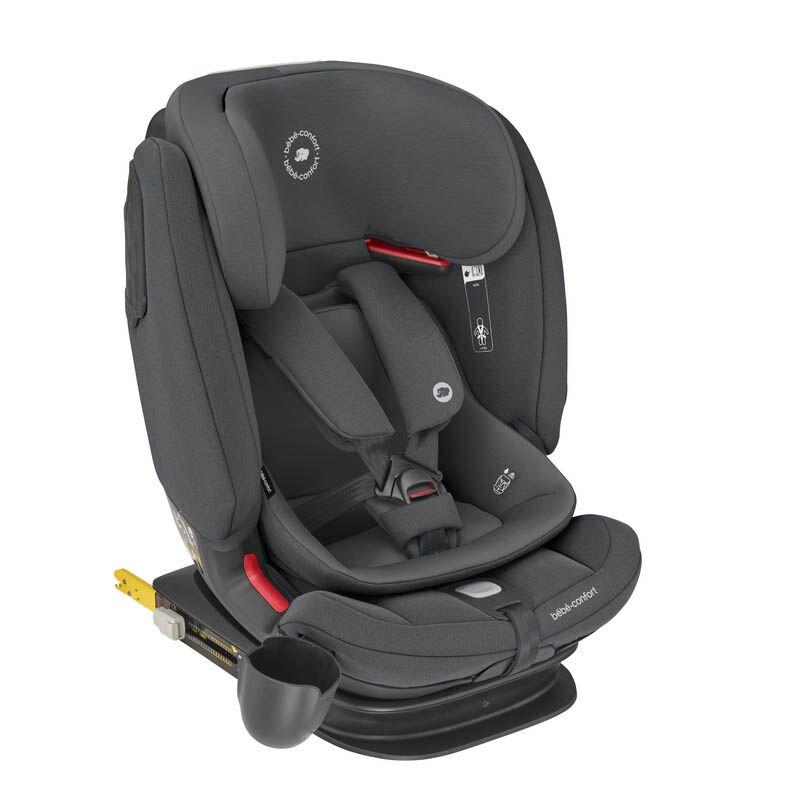 Bébé Confort Siège auto Titan Pro GRIS Bébé Confort