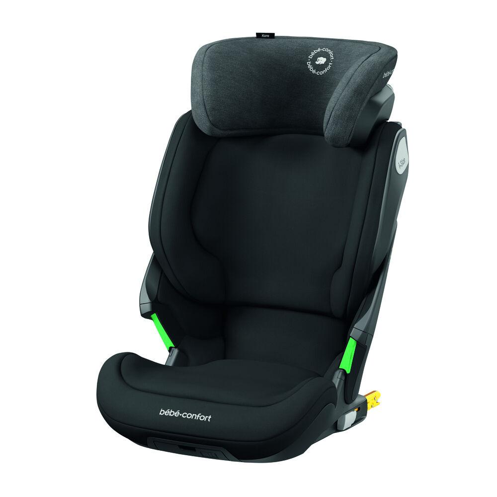 Bébé Confort Siège auto Kore NOIR Bébé Confort