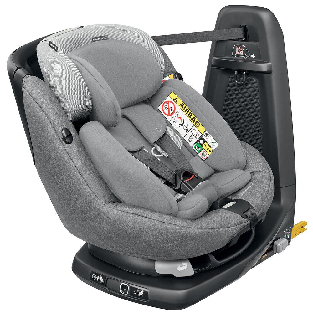 Bébé Confort 18kg)Siège auto Axissfix plus - i-size GRIS Bébé Confort
