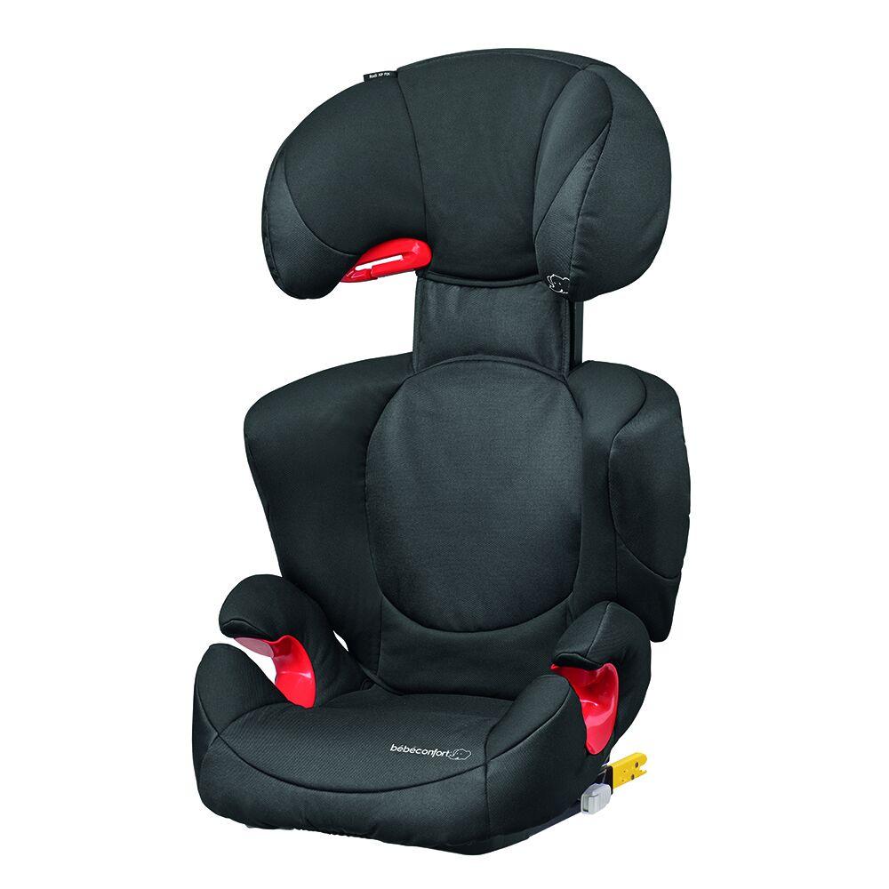 Bébé Confort Siège auto Rodi XP Fix NOIR Bébé Confort