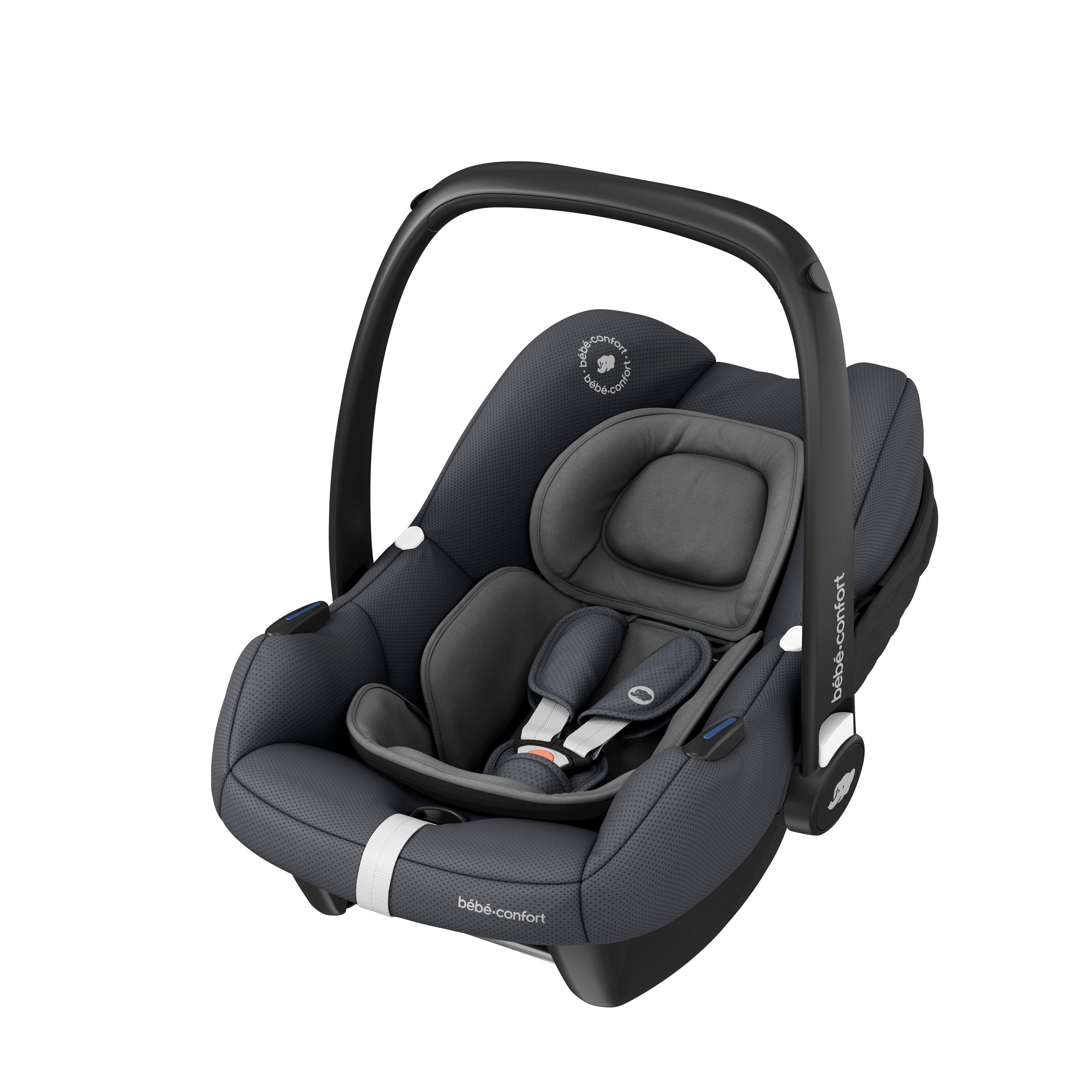 Bébé Confort Cosi Tinca GRIS Bébé Confort