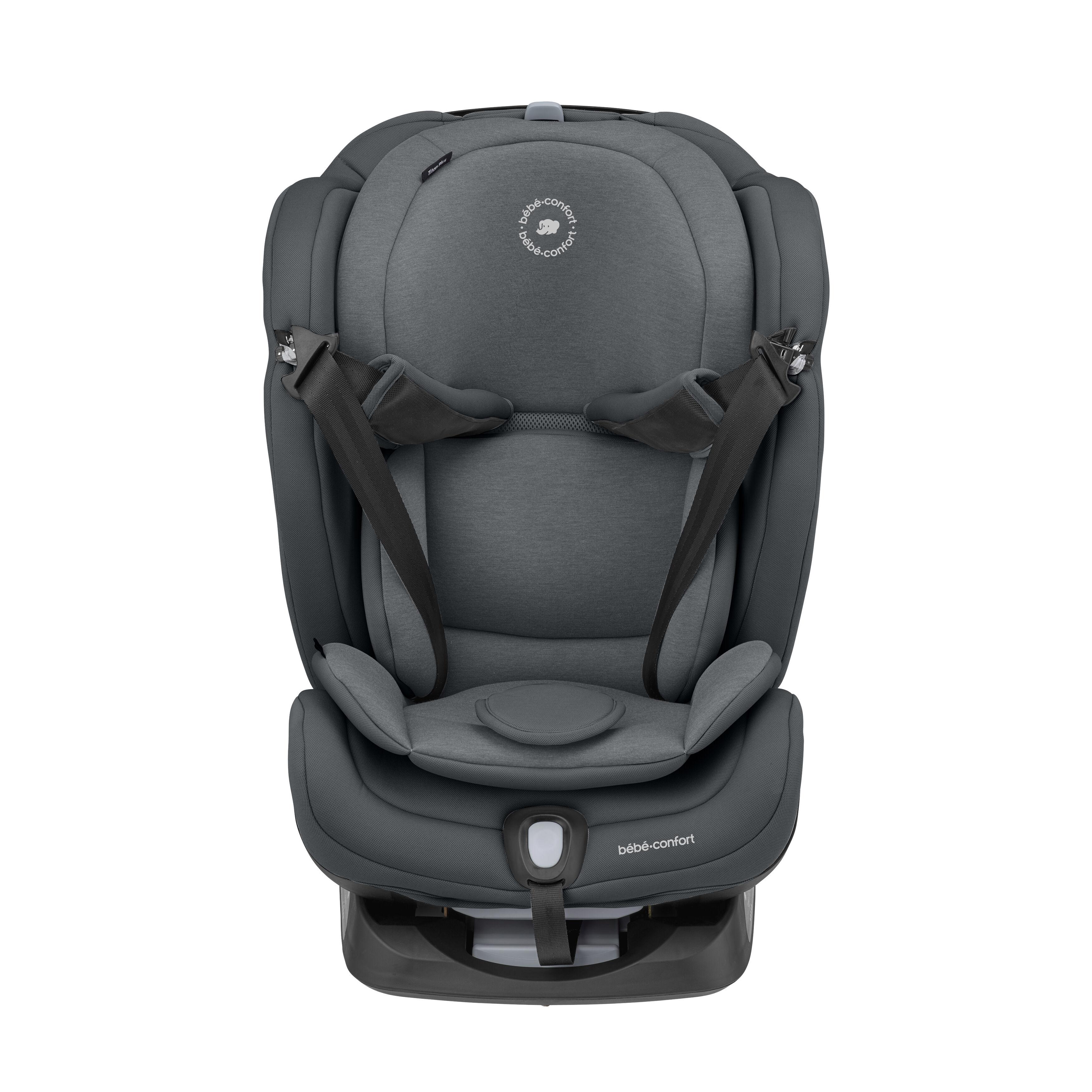 Bébé Confort Siège auto Titan plus GRIS Bébé Confort