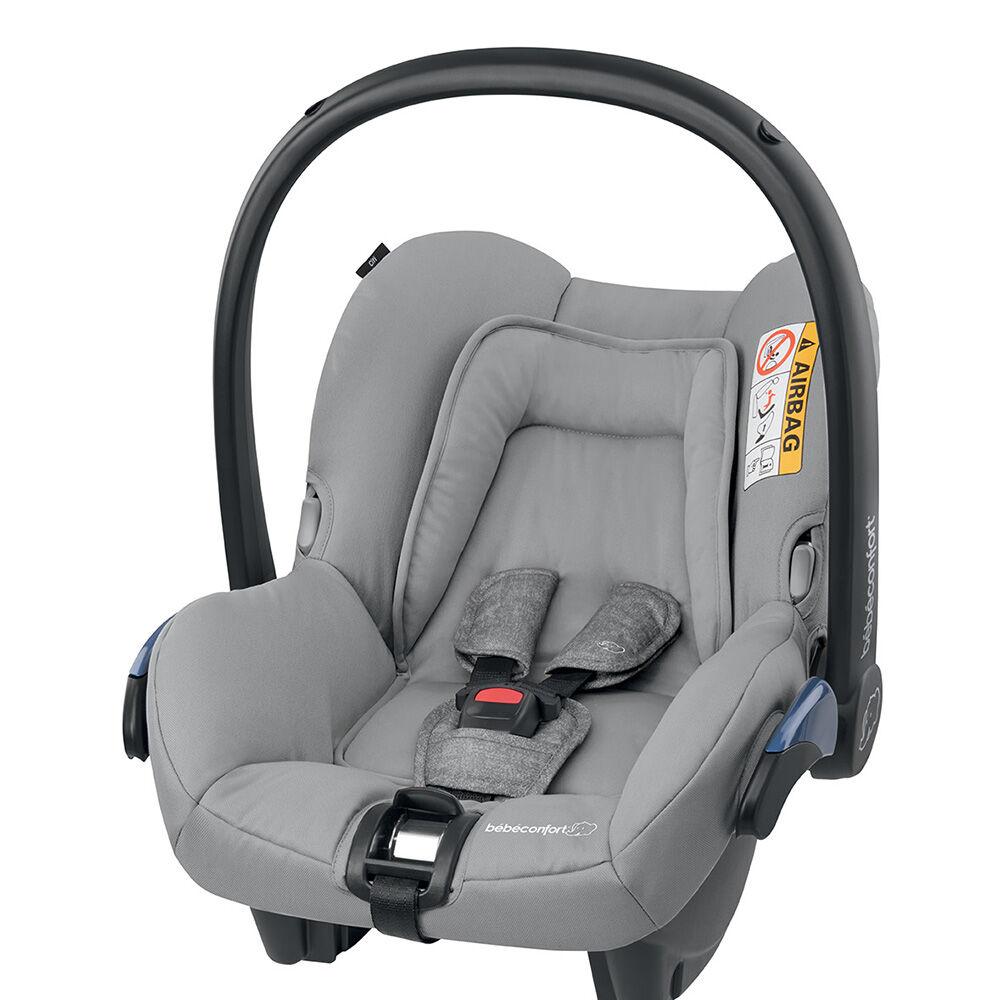 Bébé Confort 13Kg)Cosi Citi GRIS Bébé Confort