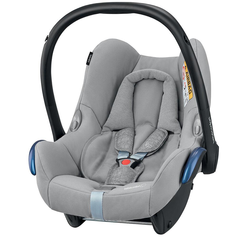 Bébé Confort 13Kg)Cosi Cabriofix GRIS Bébé Confort