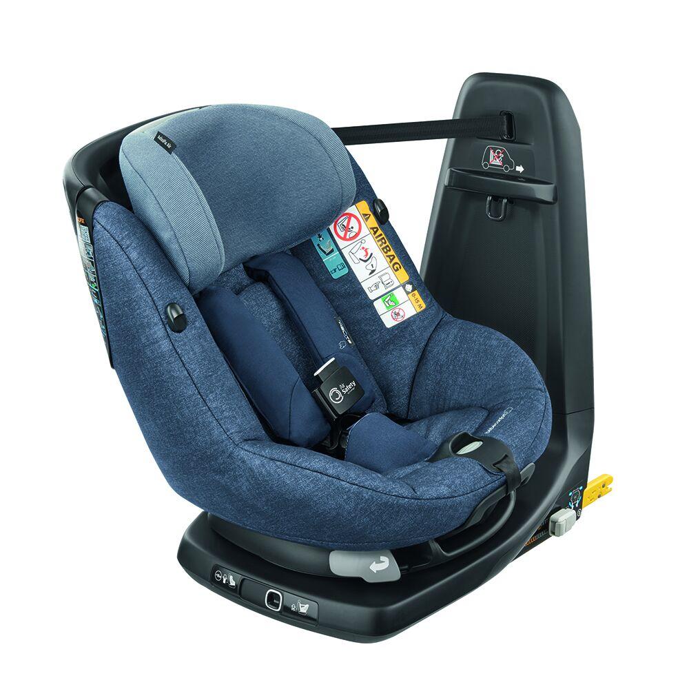 Bébé Confort 18kg)Siège auto Axissfix Air i-Size BLEU Bébé Confort