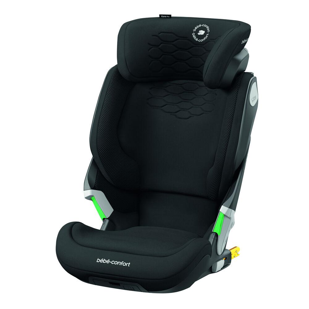 Bébé Confort Siège auto Kore pro NOIR Bébé Confort