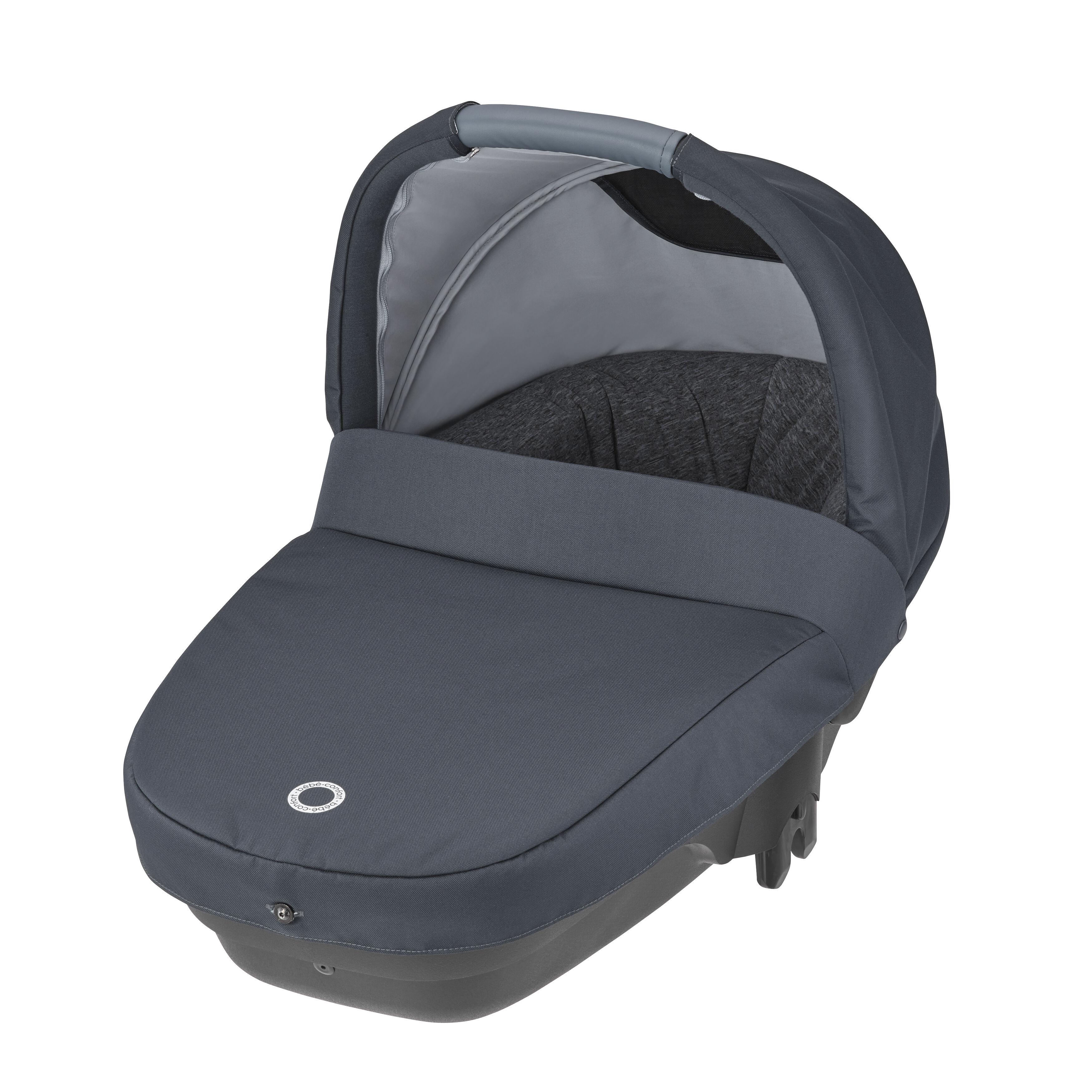 Bébé Confort Nacelle Amber plus GRIS Bébé Confort