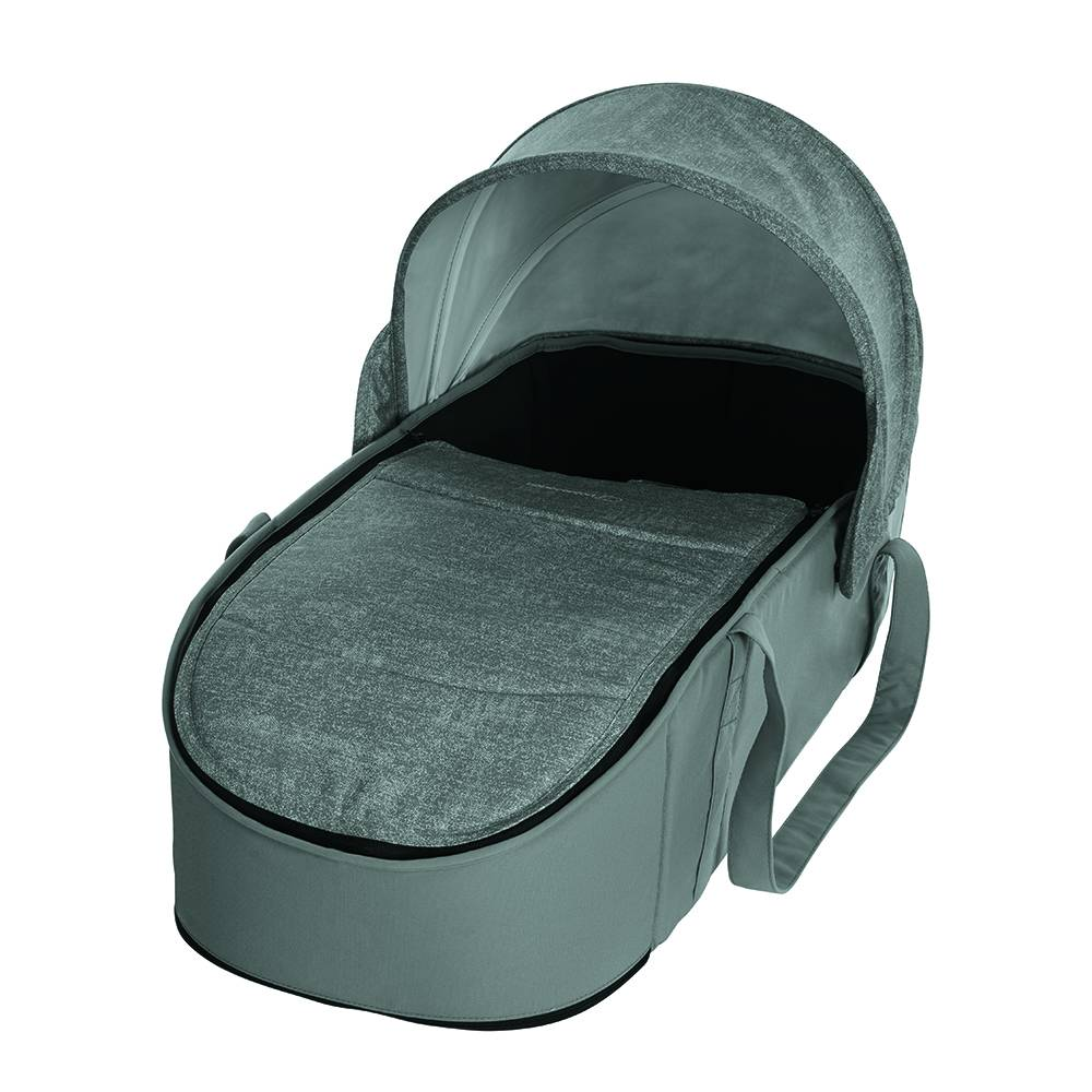 Bébé Confort Nacelle Laika GRIS Bébé Confort