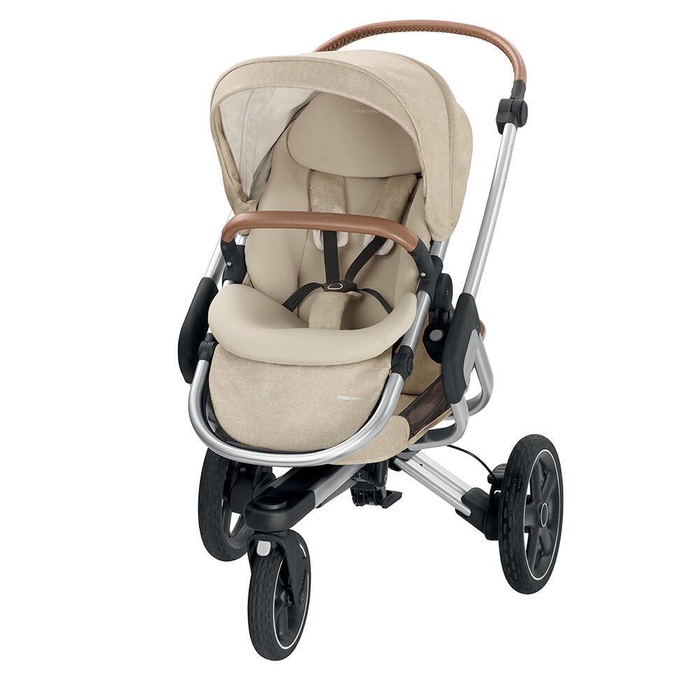 Bébé Confort Poussette Nova 3 roues BEIGE Bébé Confort