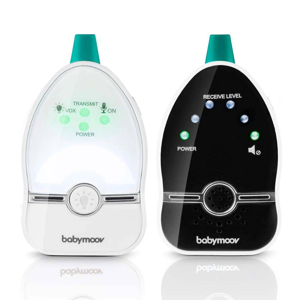 Babymoov Babyphone Easy Care 2019 NOIR Babymoov