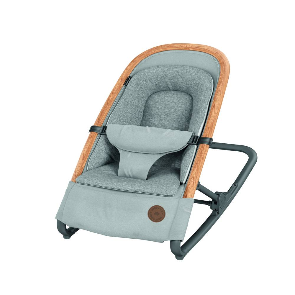 Bébé Confort Transat Kori GRIS Bébé Confort