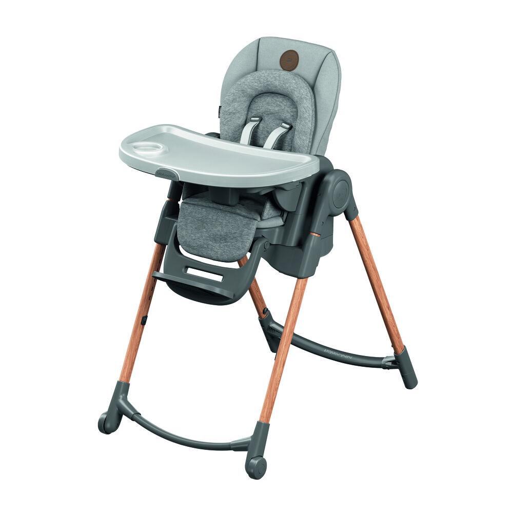 Bébé Confort Chaise haute Minla GRIS Bébé Confort