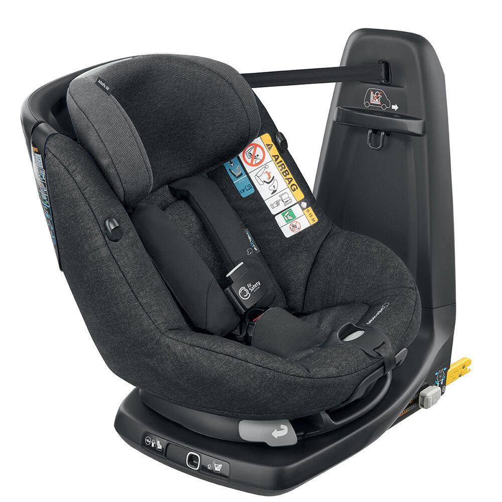 Bébé Confort Siège auto Axissfix Air i-Size NOIR Bébé Confort