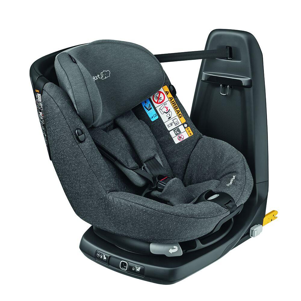 Bébé Confort Siège auto Axissfix i-Size GRIS Bébé Confort