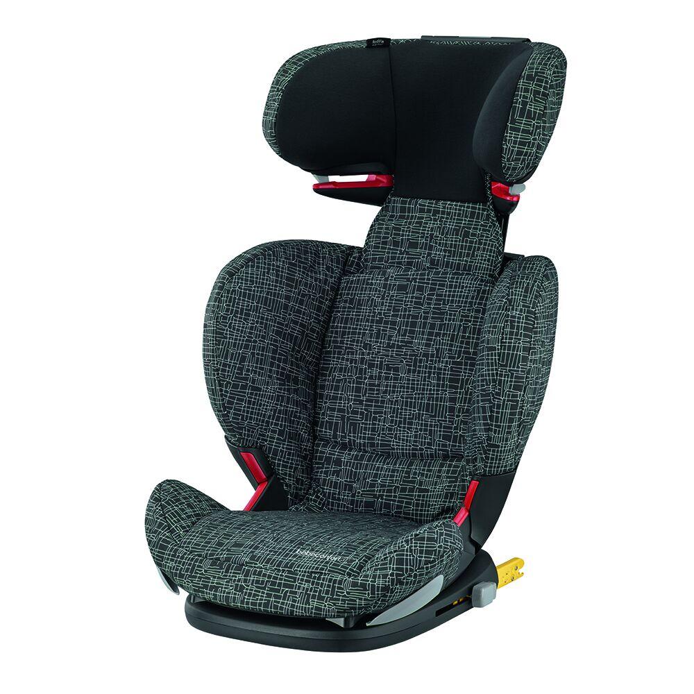 Bébé Confort Siège auto Rodifix Air Protect NOIR Bébé Confort
